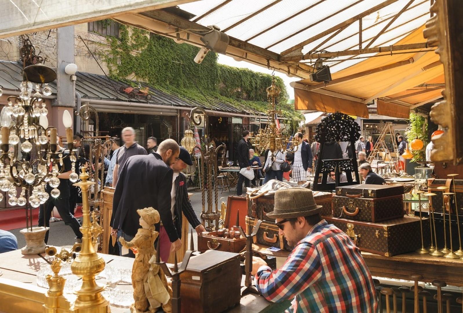 Tra Oriente e mercati etnici i mille volti di Parigi
