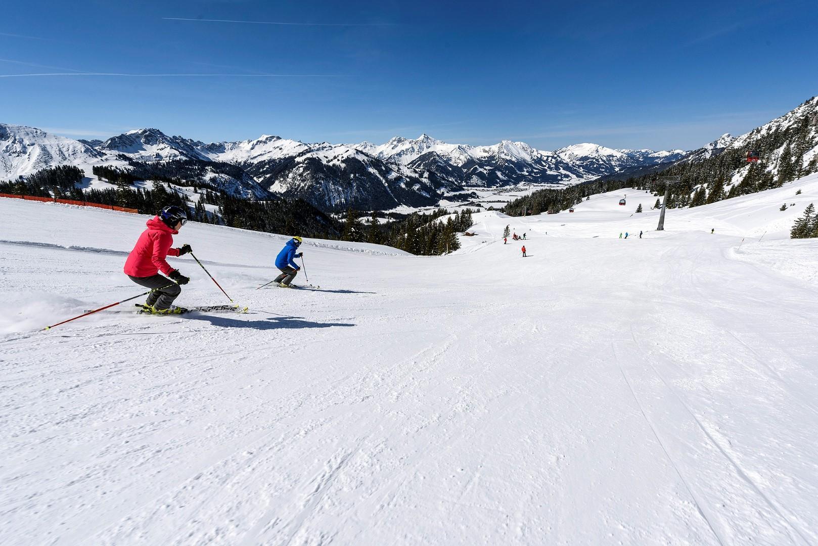 Tirolo: belle novità per la stagione bianca