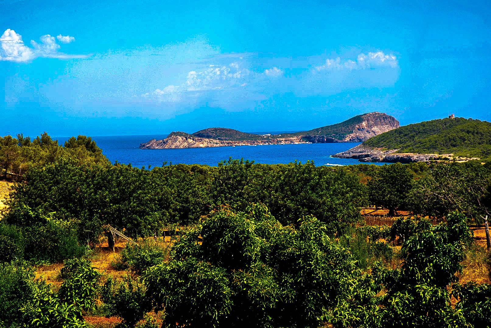 Spagna: la profumata primavera delle Baleari