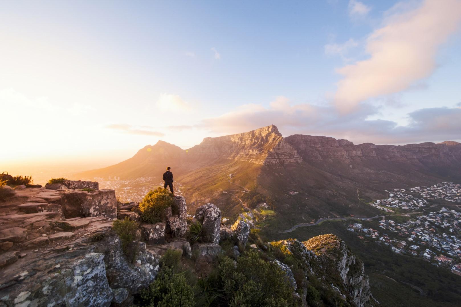 Sudafrica: Cape Town, la meta più trendy