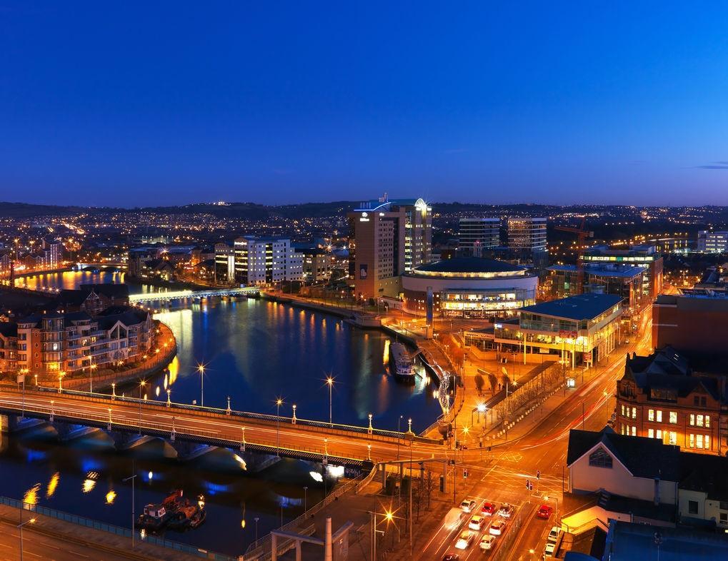Non conosci l Irlanda se non visiti Belfast