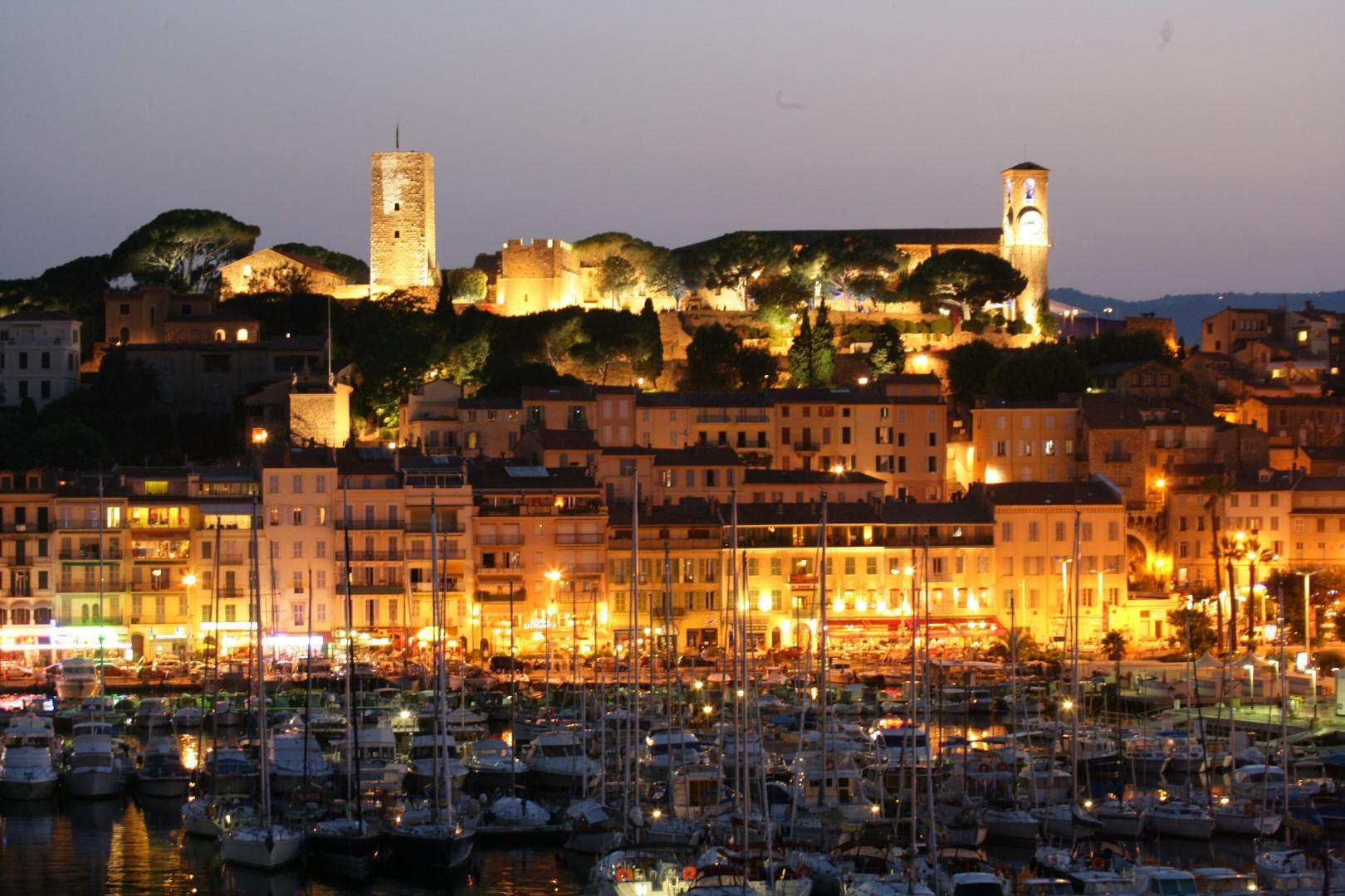 Cannes: tutto l incanto della Costa Azzurra