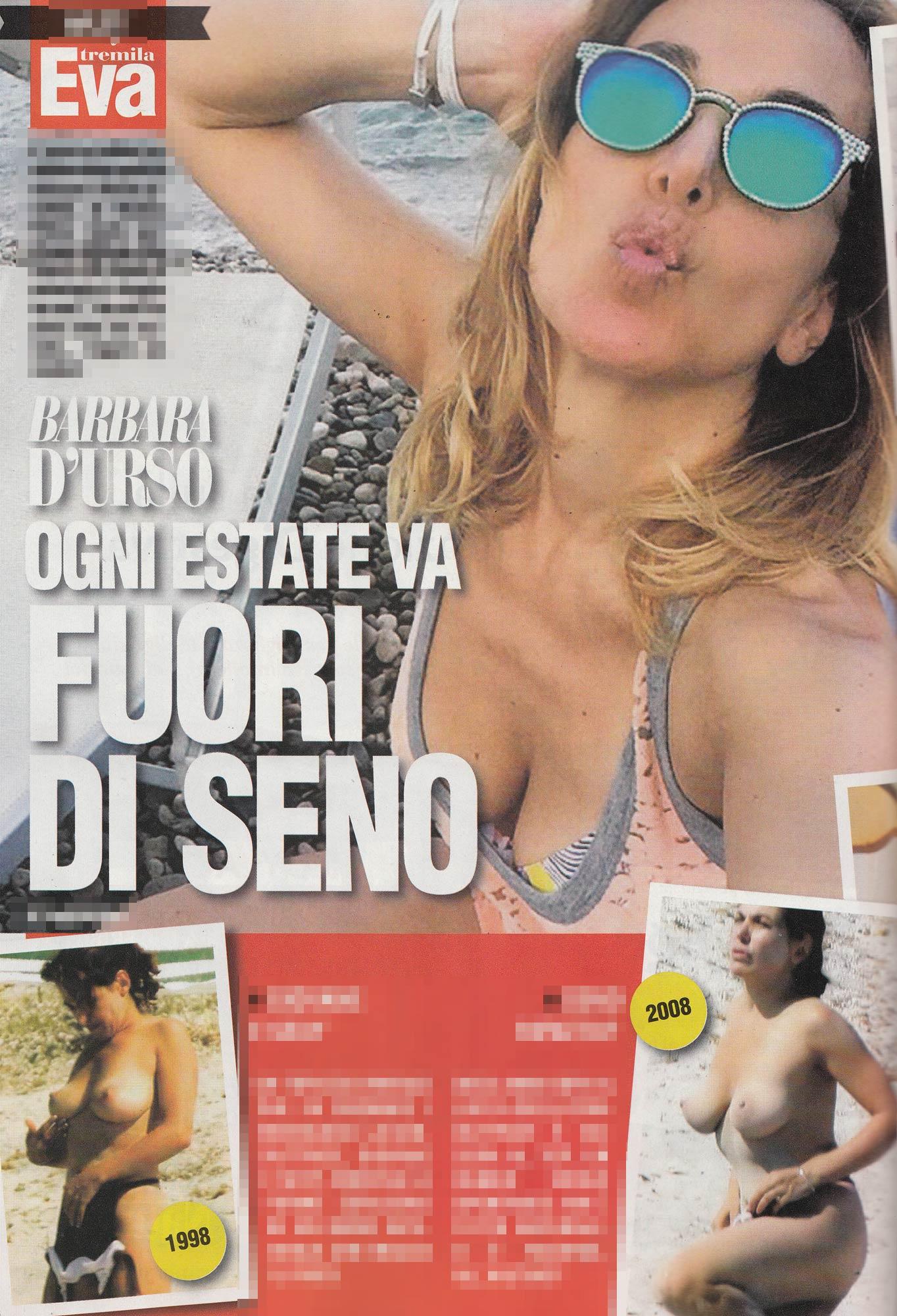 Stefania sandrelli una donna allo specchio nude scenes