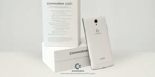 """Commodore rinasce con cellulare """"italiano"""" L'azienda: """"Non è un'operazione nostalgia"""""""