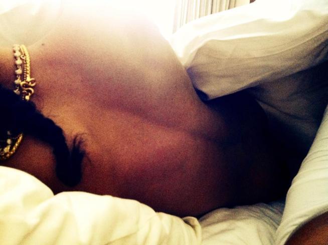 """Jada Pinkett Smith: """"Che sexy Will! Mi fotografa mentre dormo"""""""