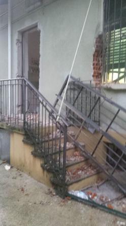 Torino, vandali assaltano la sede ENPA: 100mila euro di danni, il canile chiuderà