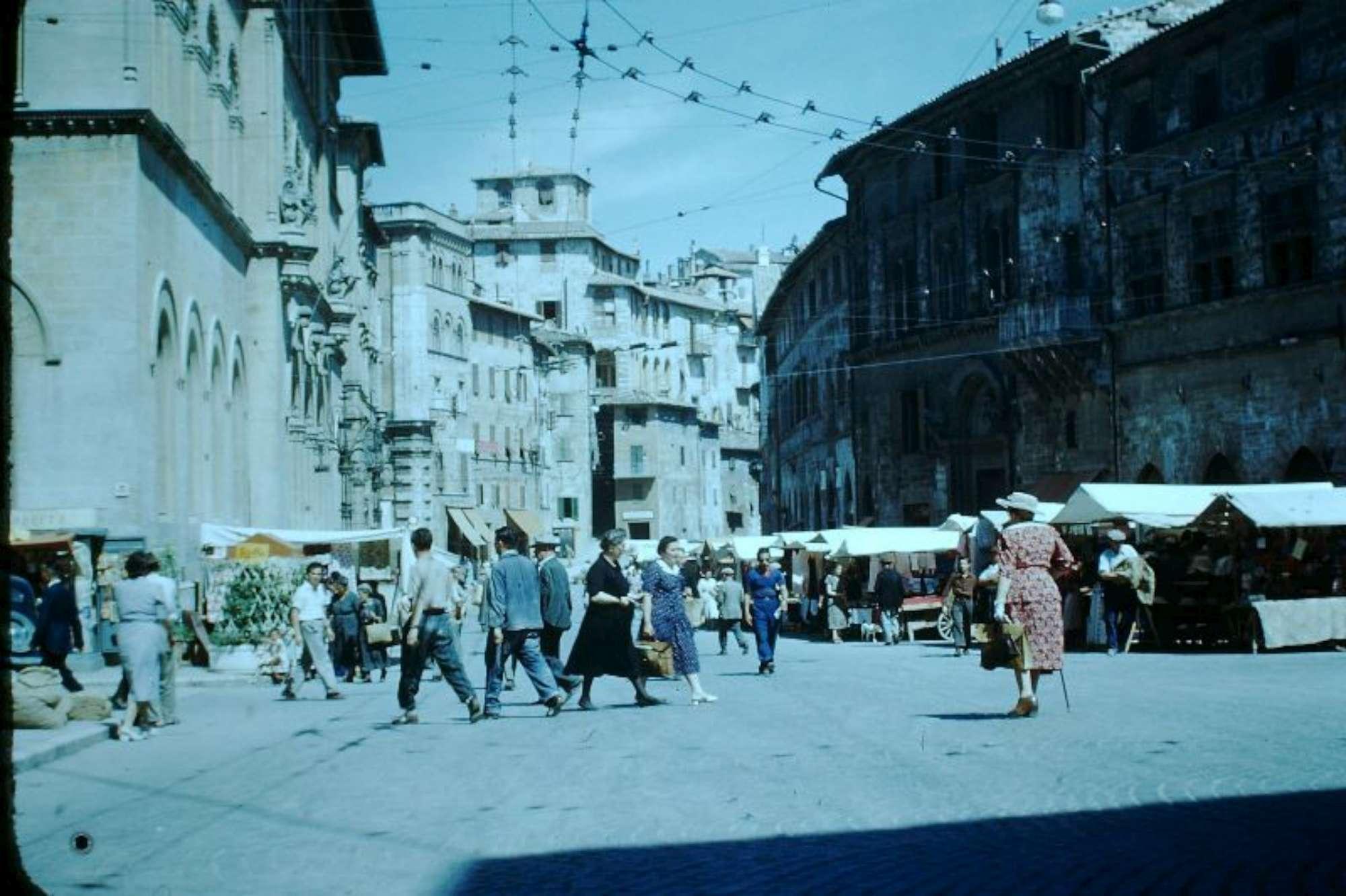 L Italia dei nostri nonni: la vita quotidiana negli Anni Cinquanta