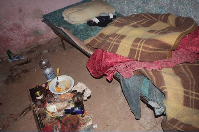 Operai immigrati costretti a dormire in stalle e porcili: 49 denunce