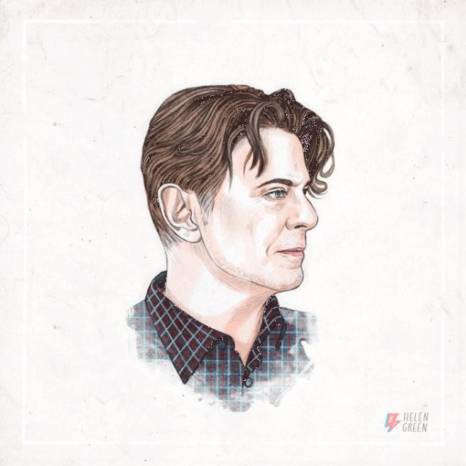 David Bowie, le mille facce di un artista camaleontico