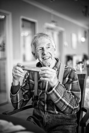 L'agonia di papà si chiama Alzheimer