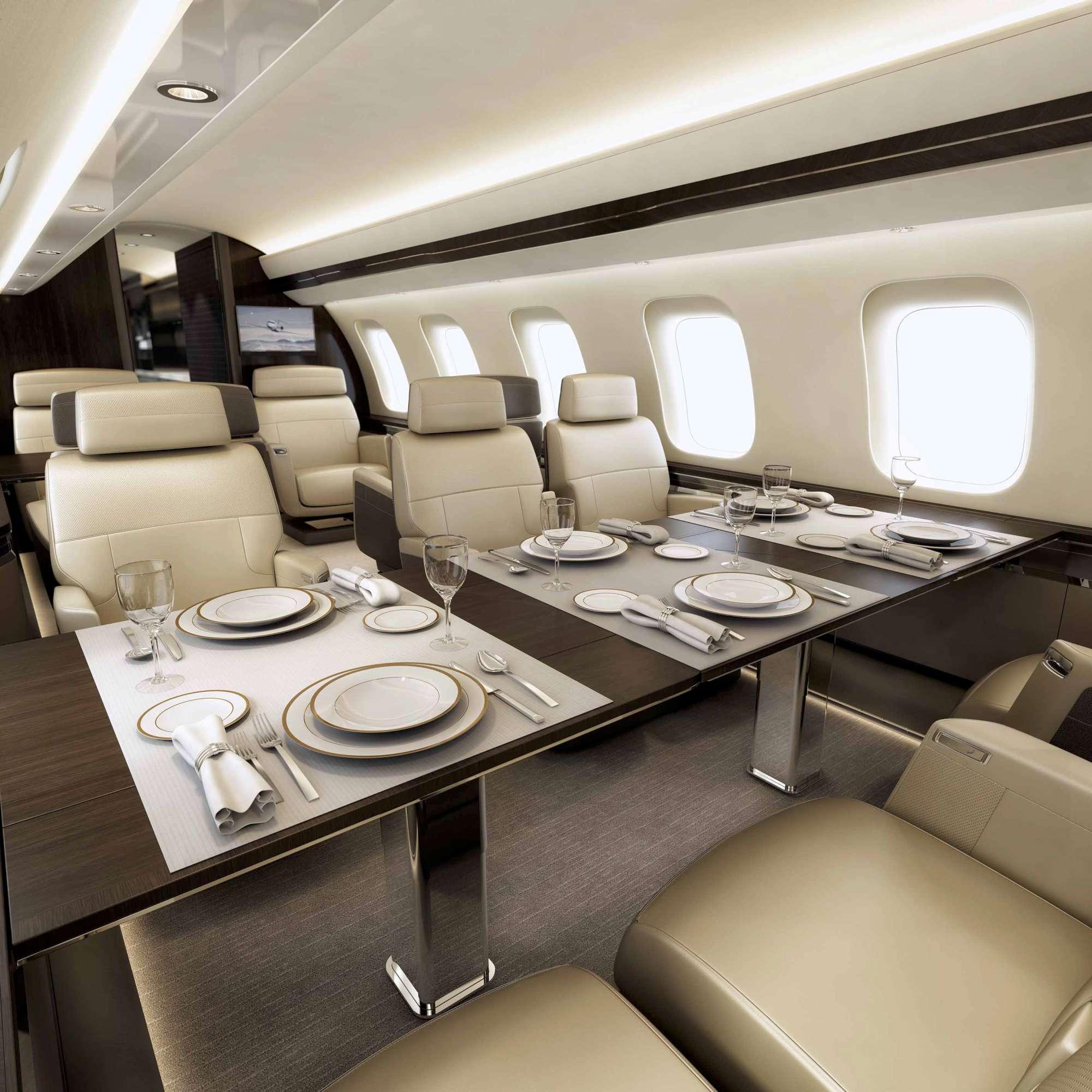 Aereo Privato Lusso : Quanto costa noleggiare un jet privato