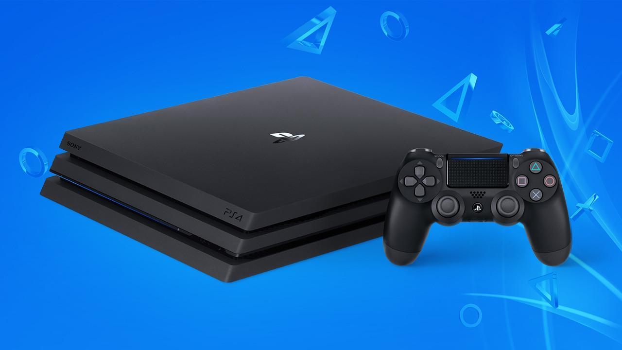 L estetica di PS4 Pro