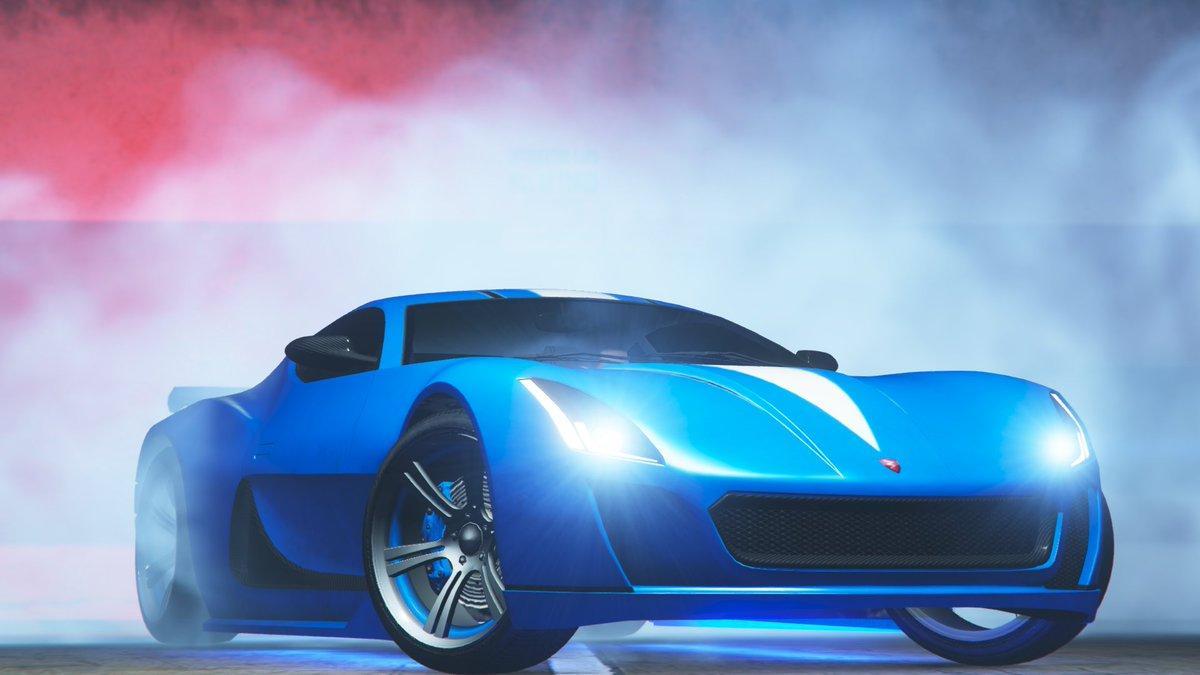 GTA Online: le offerte e gli sconti della settimana