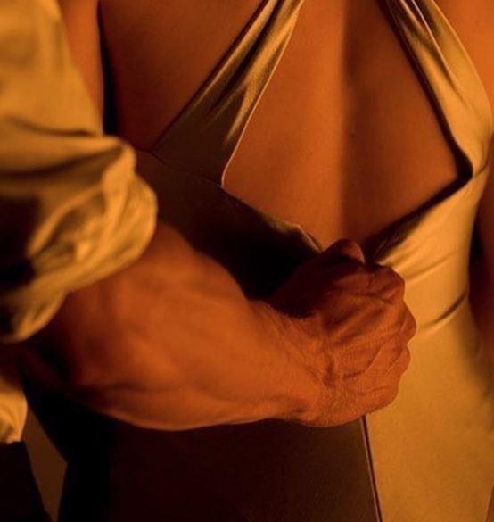 Dakota Johnson:  Le scene di sesso? Che imbarazzo!