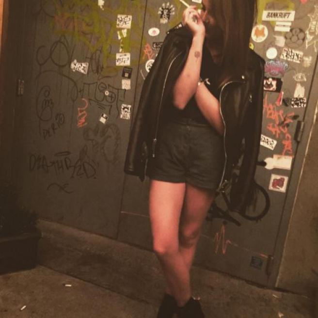 casiraghi charlotte instagram