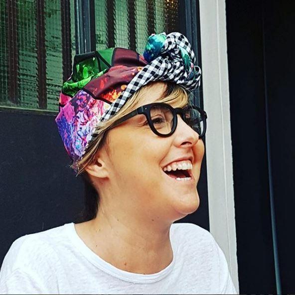 Nadia Toffa torna su Instagram col sorriso: ecco cos'ha scritto