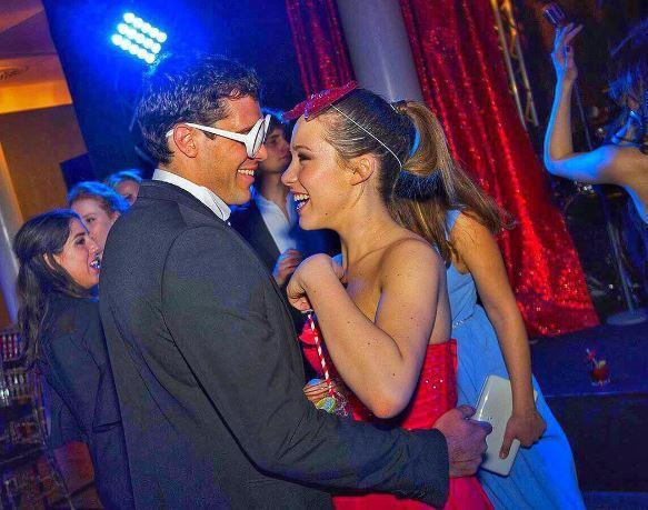 Aurora Ramazzotti:  Michelle è un generale, papà è sensibile