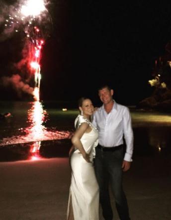 Mariah Carey pronta al terzo sì: sposa il miliardario James Packer