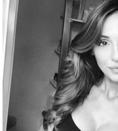 Anna Tatangelo, confessioni su Gigi D'Alessio