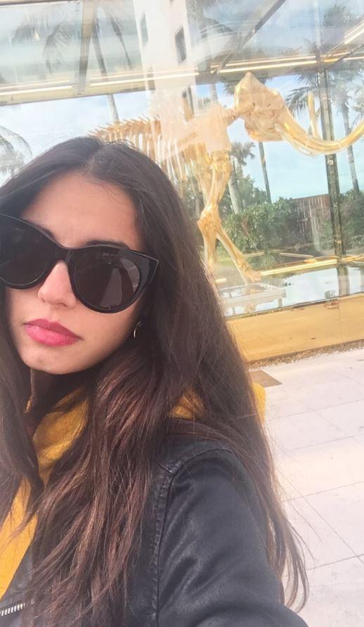 Francesca Chillemi: le mie giornate americane da mamma