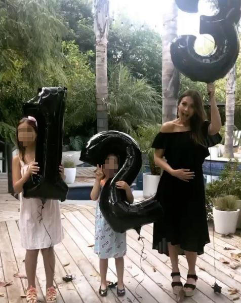 Jessica Alba è incinta per la terza volta: il tenero annuncio social
