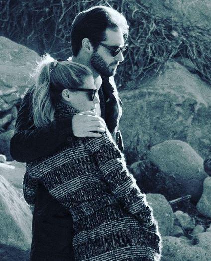 Michelle Hunziker e Tomaso Trussardi in crisi? Lei su Instagram…