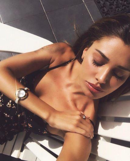 Belen in Australia, nottata in auto con Iannone: cos'è successo?