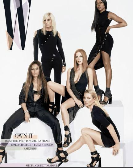 Kate Moss 2017 News: scatti senza veli per curve mozzafiato