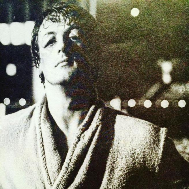 """Sylvester Stallone nostalgico, pubblica sul web scatti inediti di """"Rocky"""""""