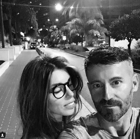 Max Biaggi e Bianca Atzei, fine di un amore?