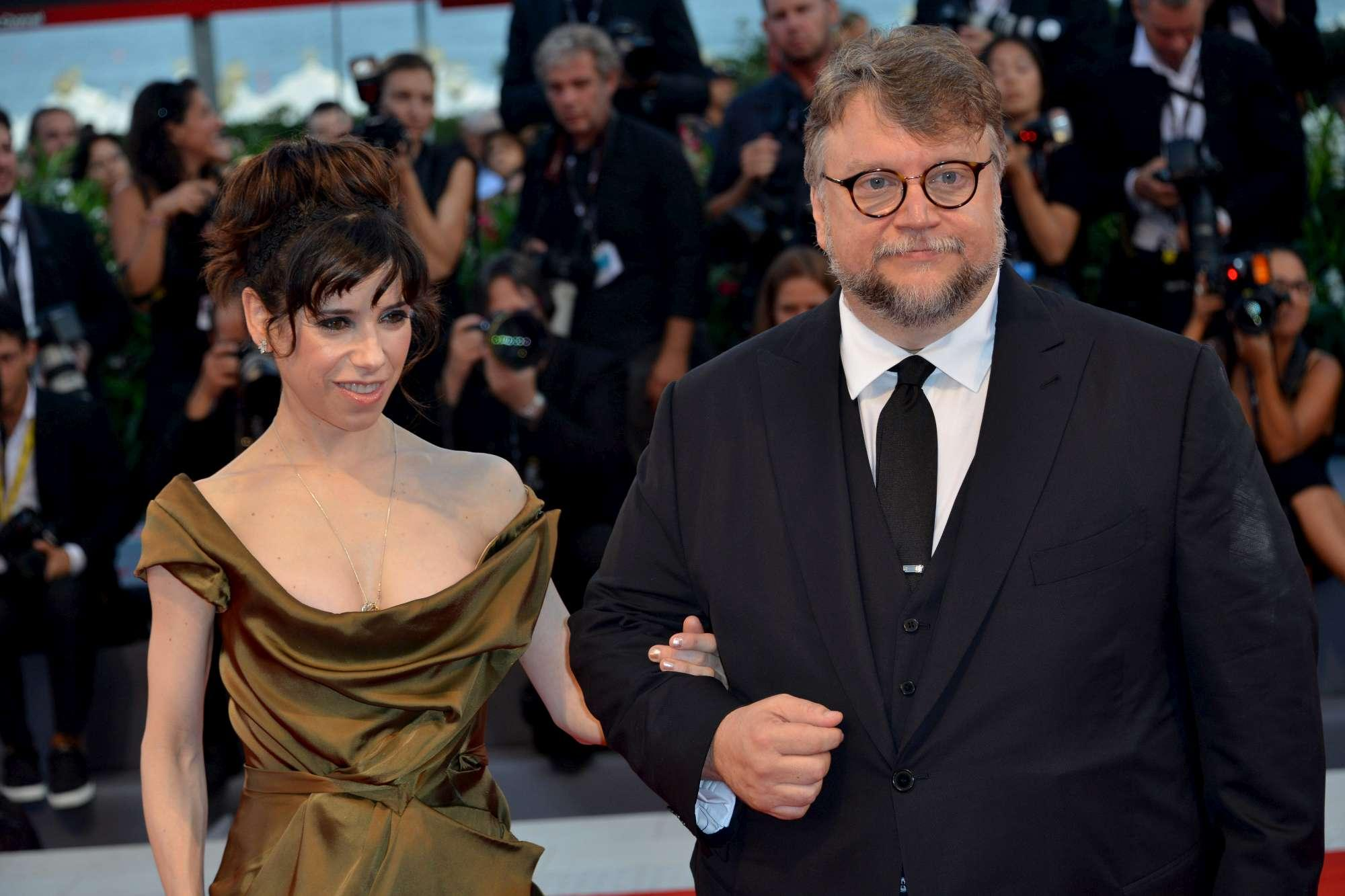 Venezia 74, il photocall di  The Shape Of Water