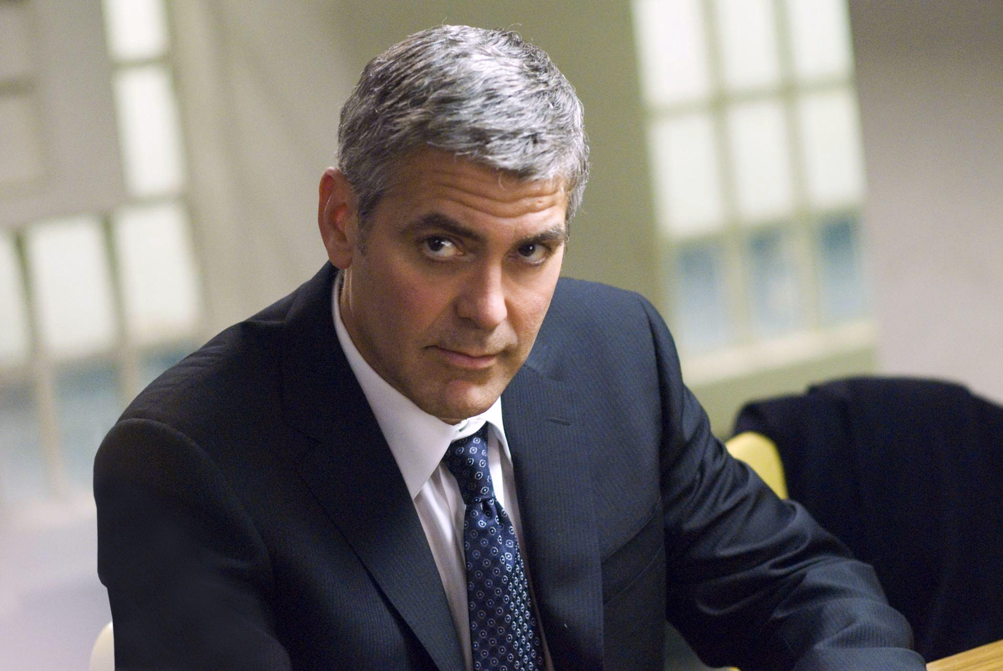 George Clooney, fascino senza tempo