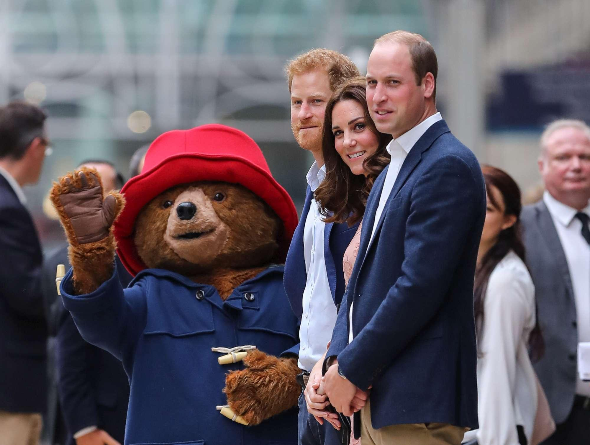 Gb, Kensington Palace: bimbo di William e Kate in arrivo ad aprile