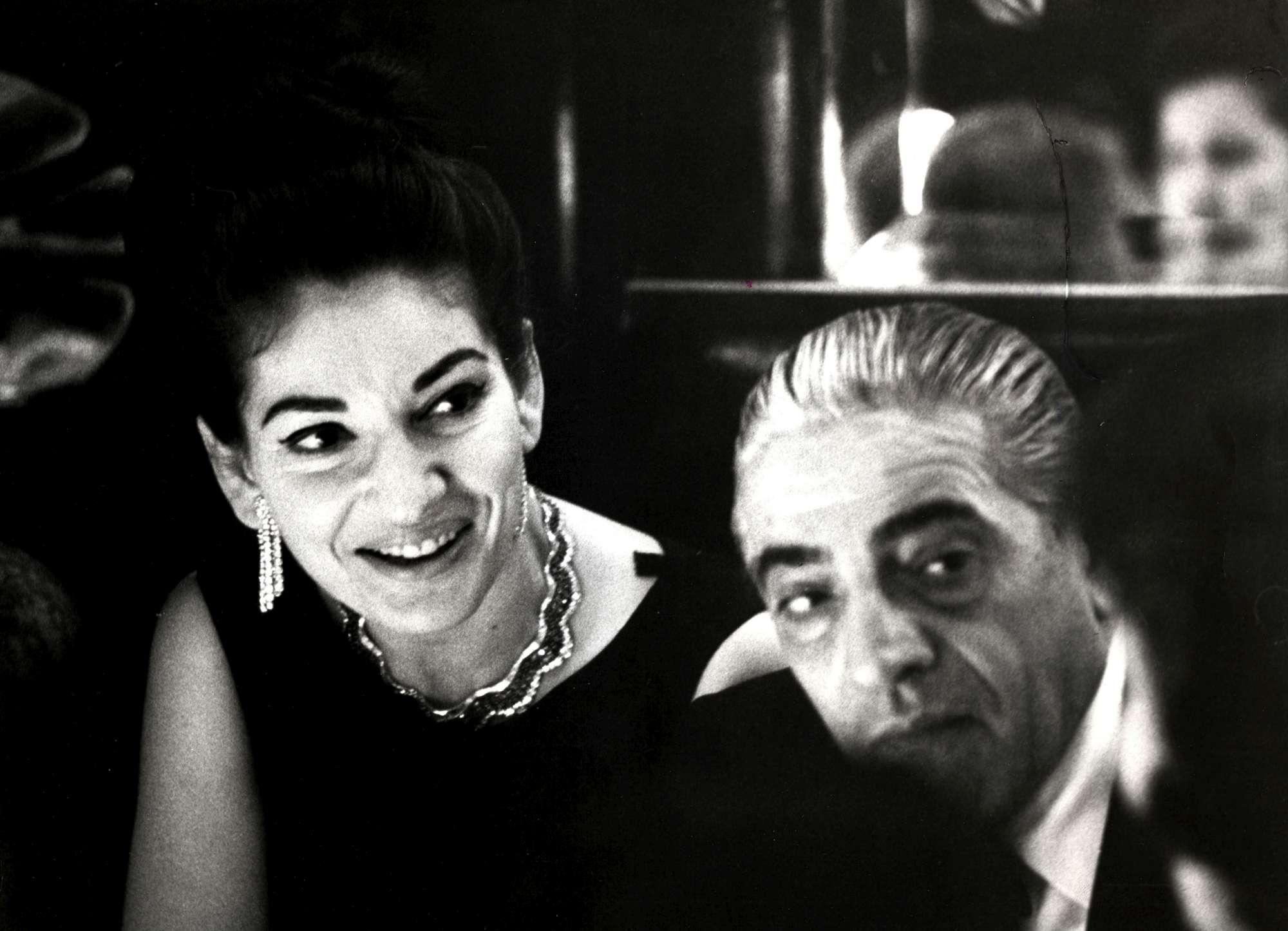 Maria Callas, a 40 anni dalla morte il ricordo della cantante lirica