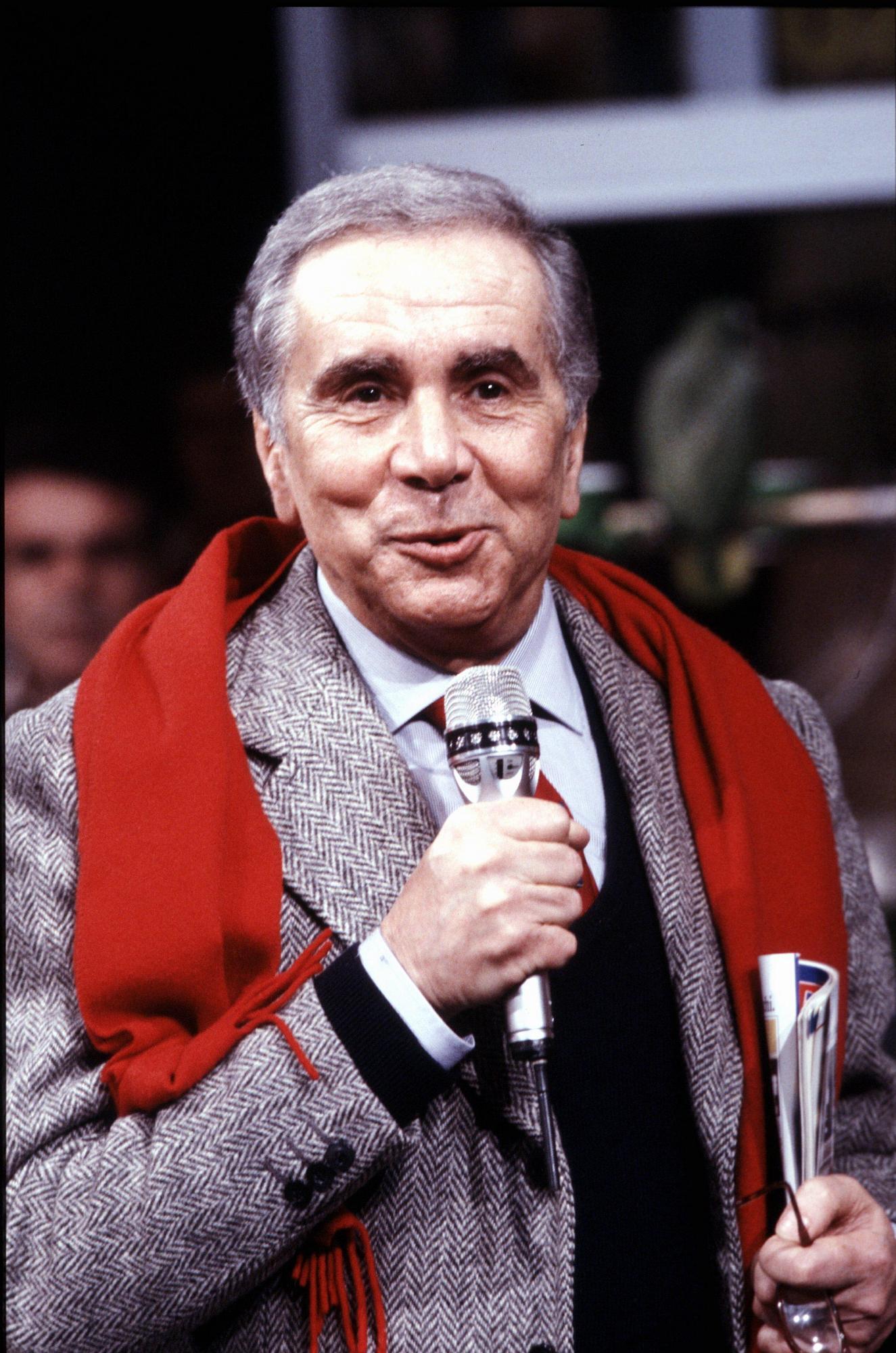 Trent anni fa moriva Enzo Tortora, dal successo tv al calvario giudiziario