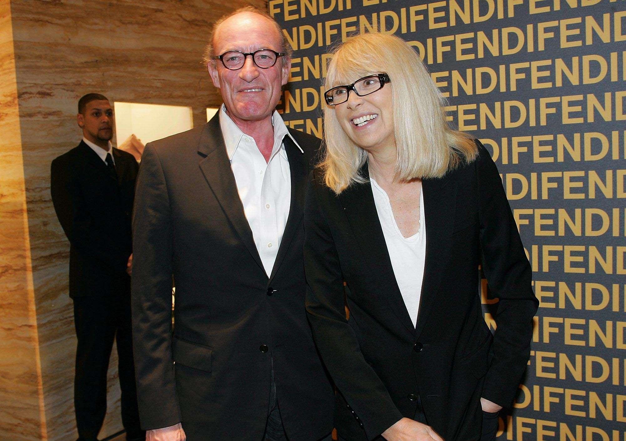 È morta Mireille Darc, fu compagna Alain Delon
