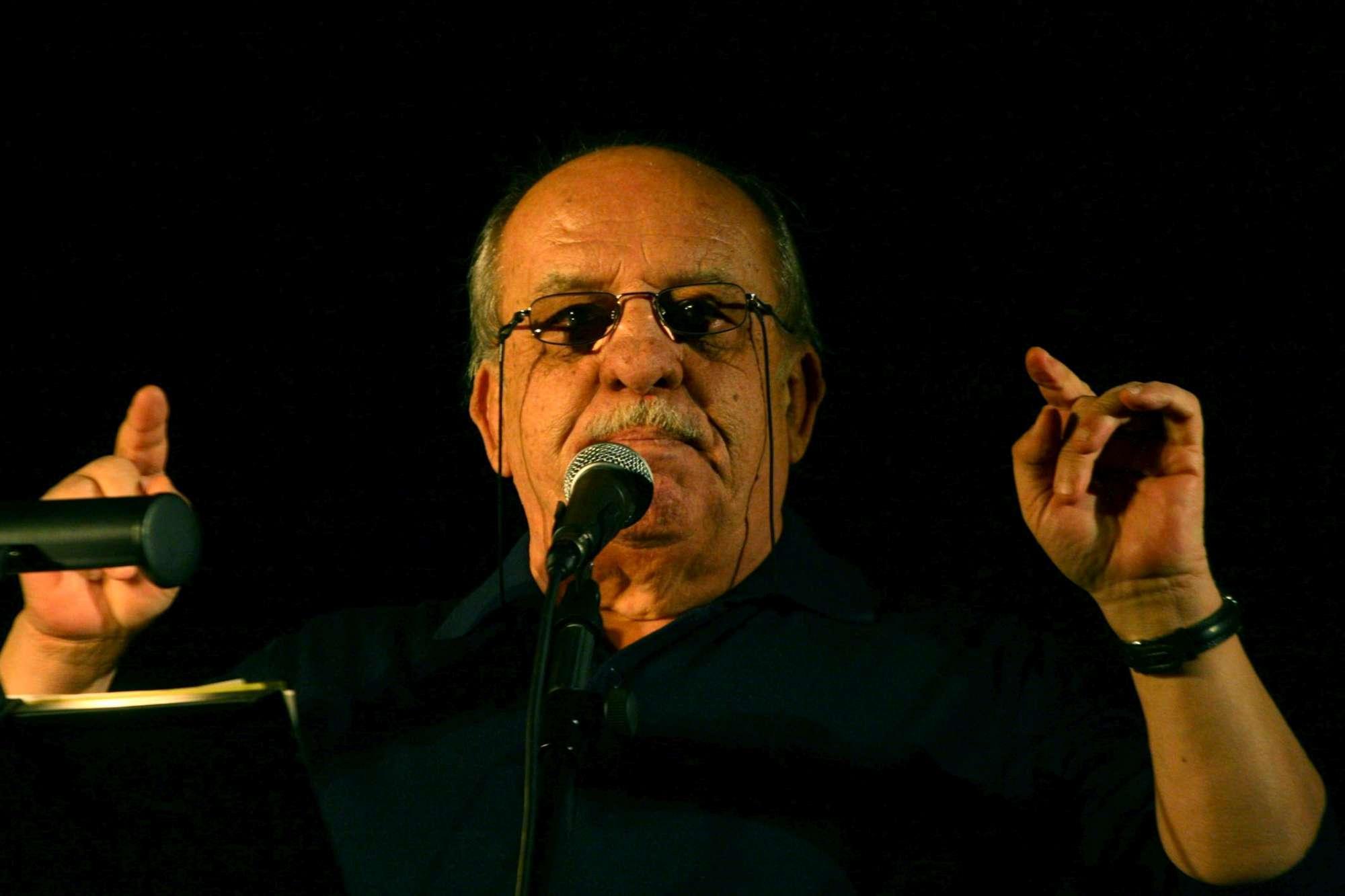 Nanni Svampa, addio al grande musicista, tra cabaret e canzone folk