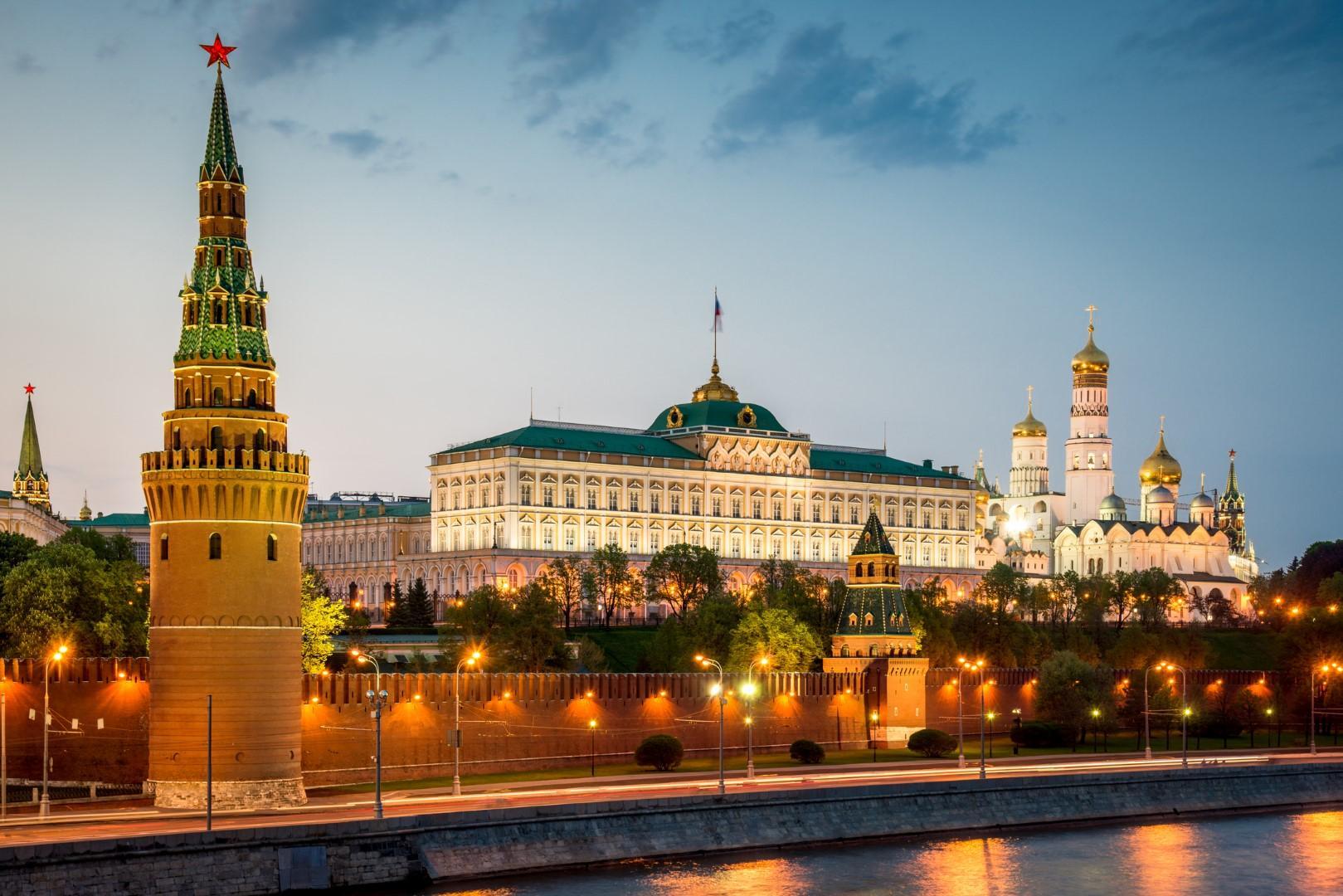 Russia: cartoline dalle città dei Mondiali