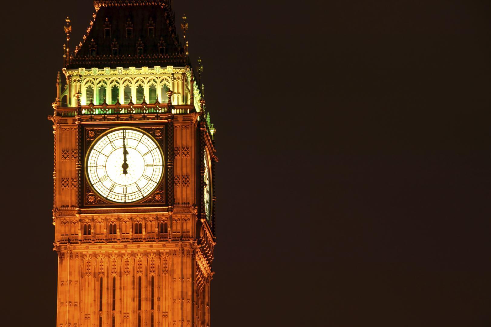 Londra, Big Ben suona per l'ultima volta: restauro fino al 2021