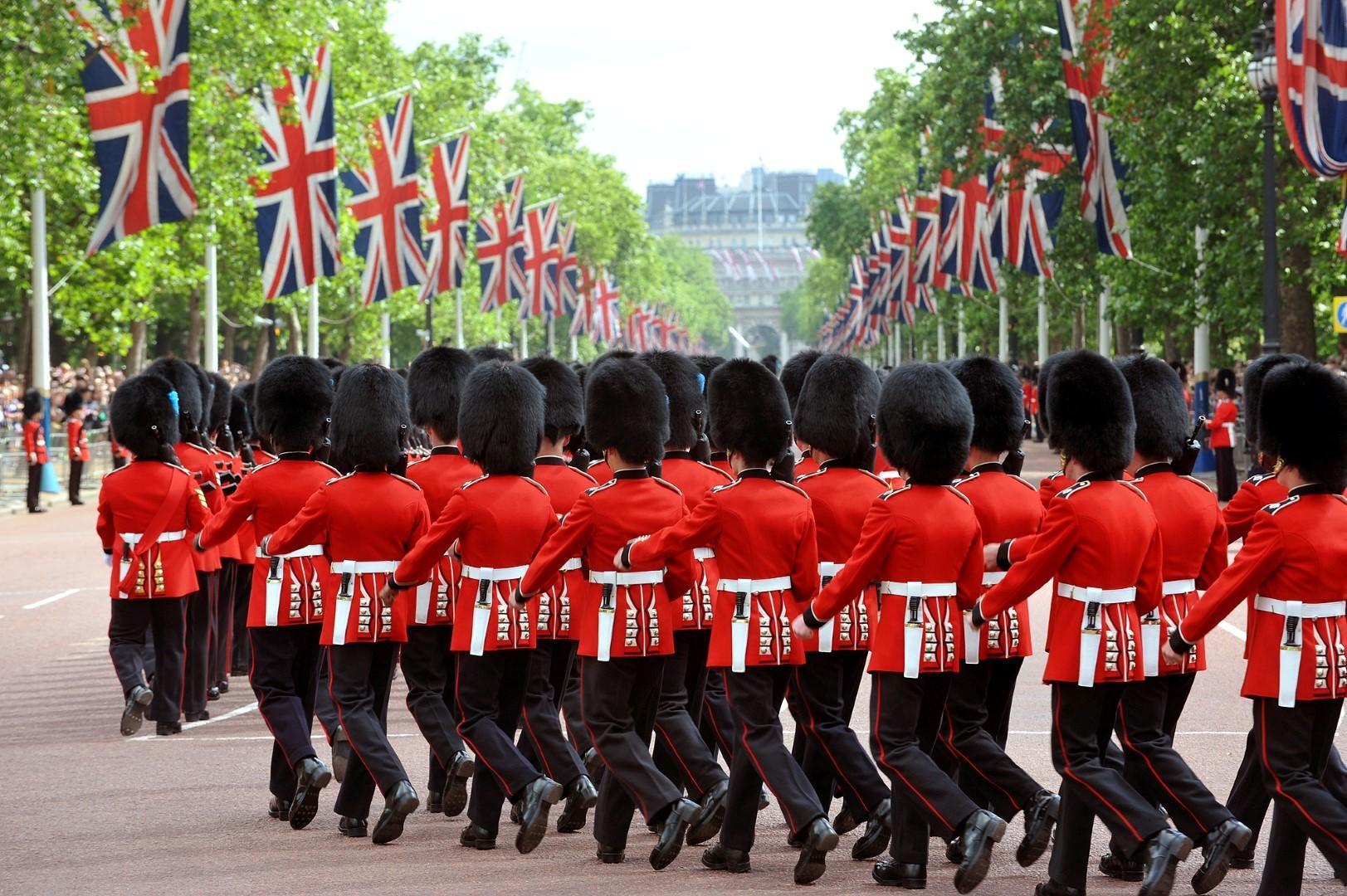 Londra: sette tappe sulle tracce della famiglia reale
