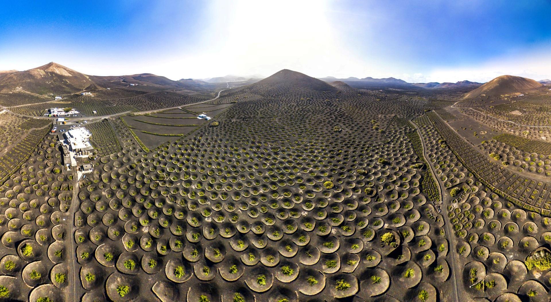 Favoloso Bellezze della natura: paesaggi di… vini - Tgcom24 HR29