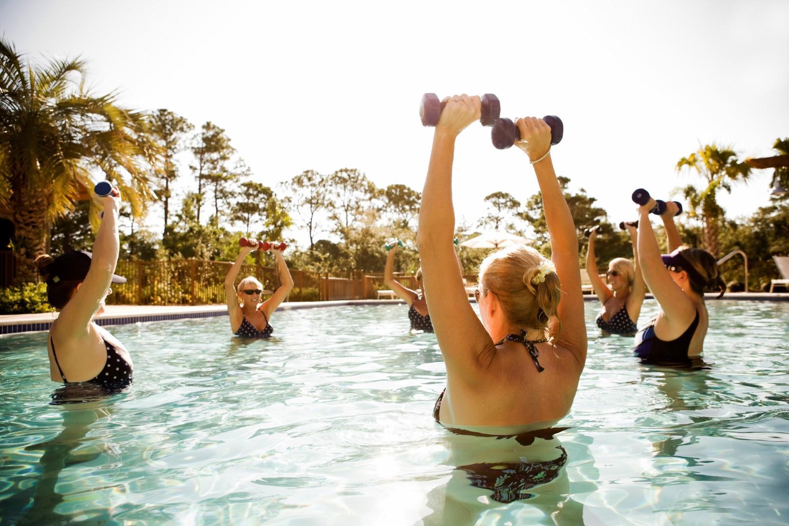 Allenamento: i nuovi fitness da provare in palestra