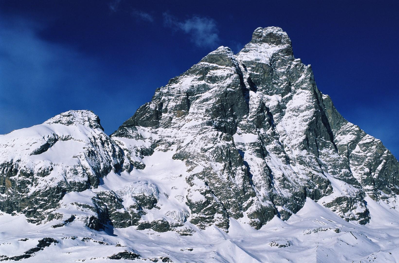 Montagne: ecco le più belle del mondo