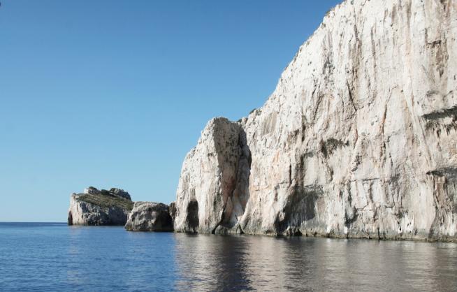 A bordo di un veliero tra le isole della Dalmazia