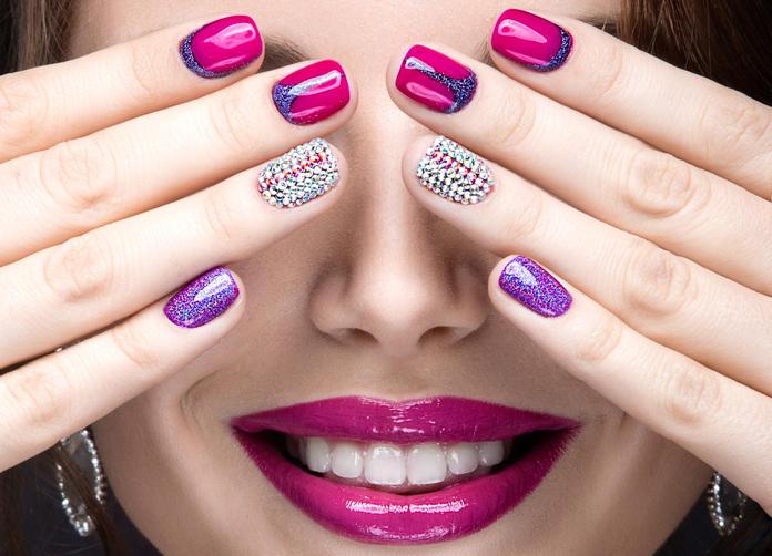 Unghie, a Carnevale la nail art sarà così
