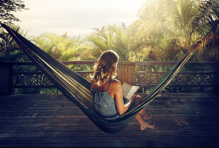 Come trasformare il tuo balcone in uno spazio relax