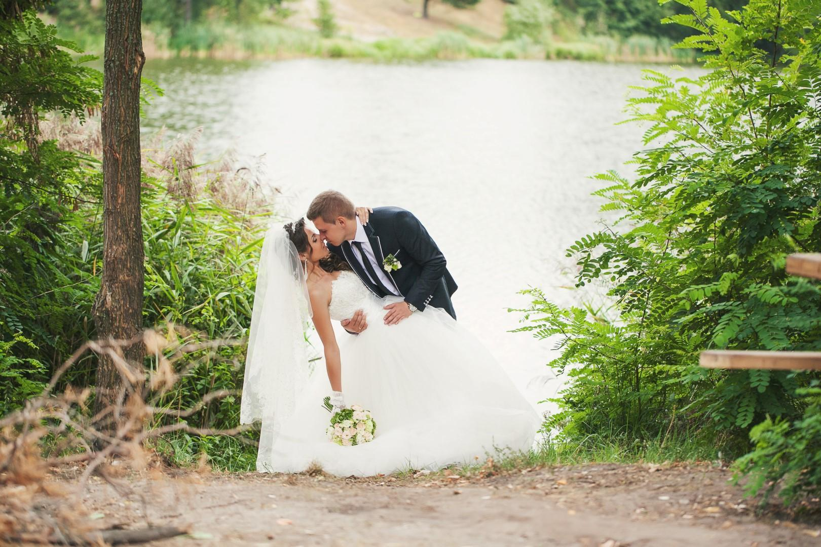 Matrimonio: green è meglio