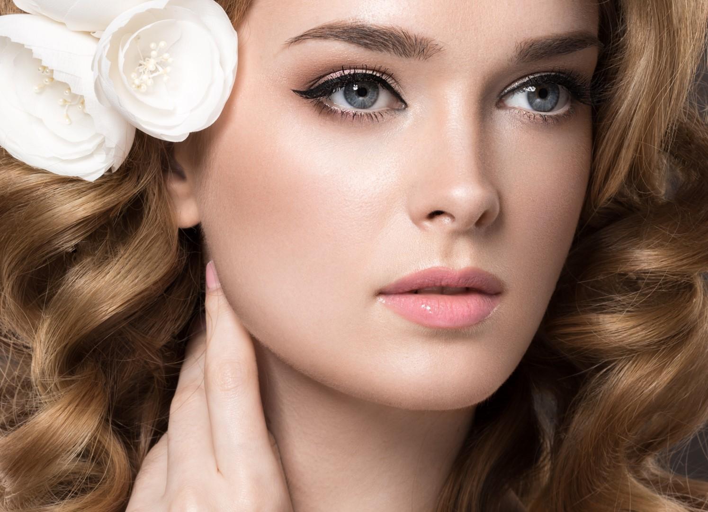 Il make-up giusto per il giorno del sì