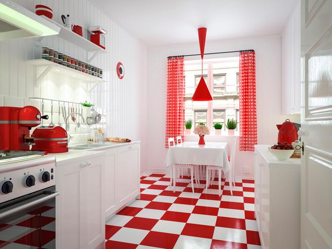 Arredo: rinnovare la cucina bianca si può, ecco come!