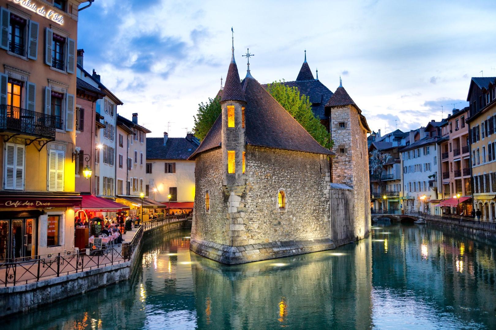 Europa: alcune piccole città gioiello, tutte da scoprire